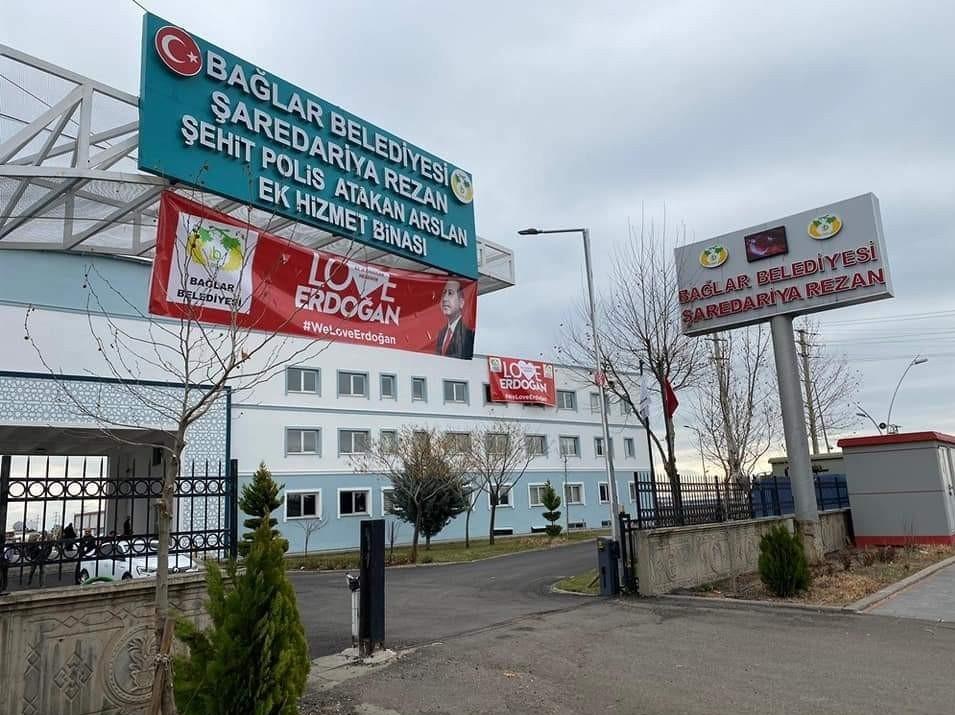 """Beyoğlu: """"Son nefesimize kadar Cumhurbaşkanımızın yanındayız"""""""