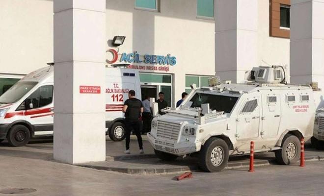 Silahlı saldırıya uğrayan iş insanı hayatını kaybetti