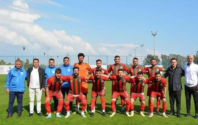 Diyarbakırspor hazırlık maçlarına devam ediyor