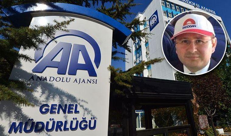 Anadolu Ajansı Genel Müdürü görevden alındı!