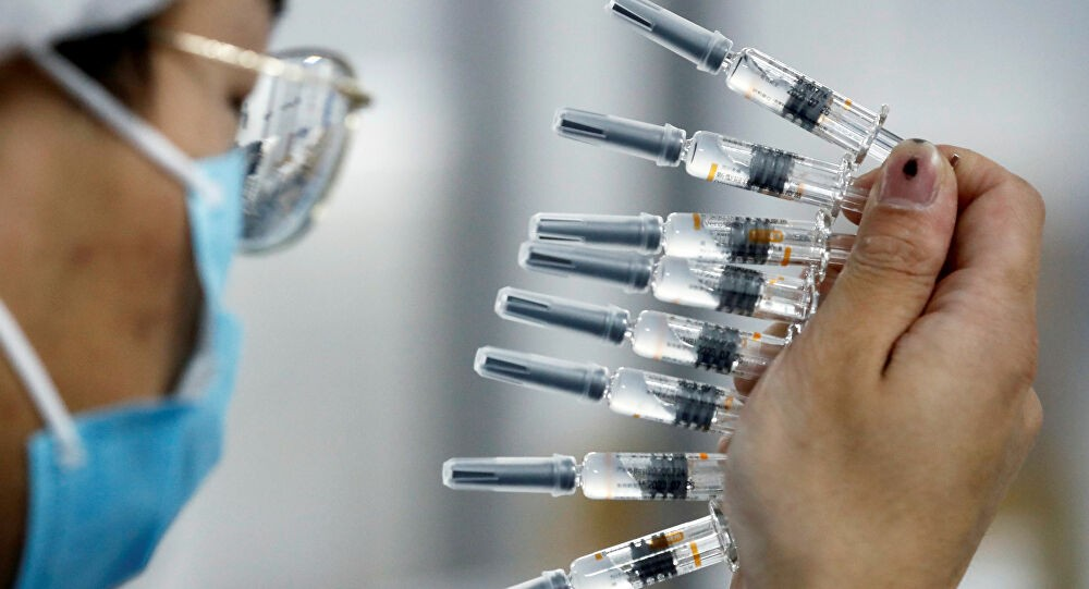 Çin'de bir milyar dozdan fazla Covid-19 aşısı yapıldı