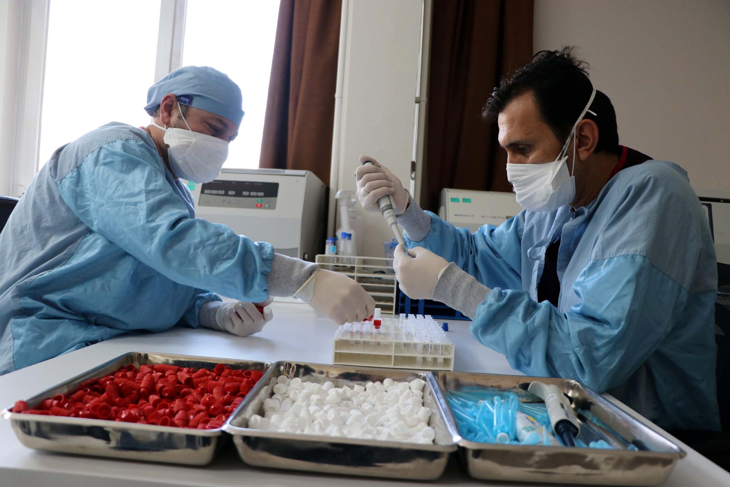 Yerli aşıda Faz-3 gönüllü başvuruları e-Nabız üzerinden başladı