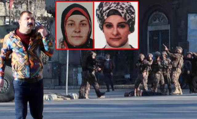Eşi ve 2 kızını öldüren şahısa, 3 kez müebbet hapsi istendi