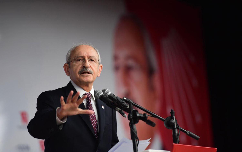 Kılıçdaroğlu'ndan iktidara Katar eleştirisi: Tıp okullarımızı peşkeş çektiniz