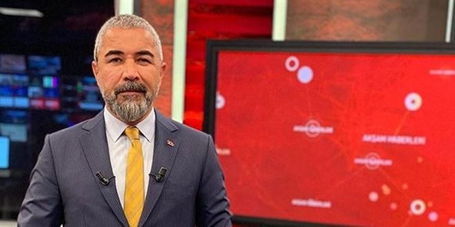 Veyis Ateş, Habertürk TV'den istifa etti