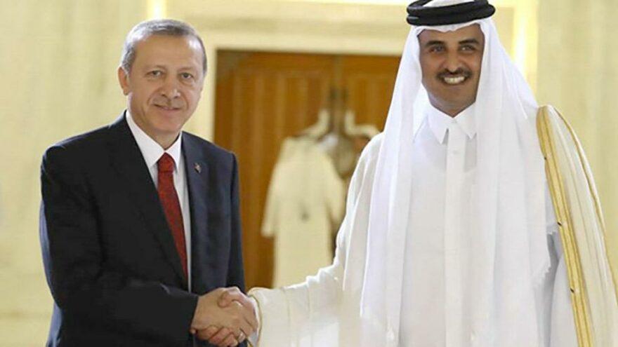 Katarlı gençlere Türkiye'de sınavsız tıp eğitimi hakkı verildi