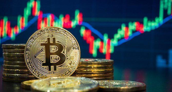 Kripto paralarda piyasa hacmi düştü
