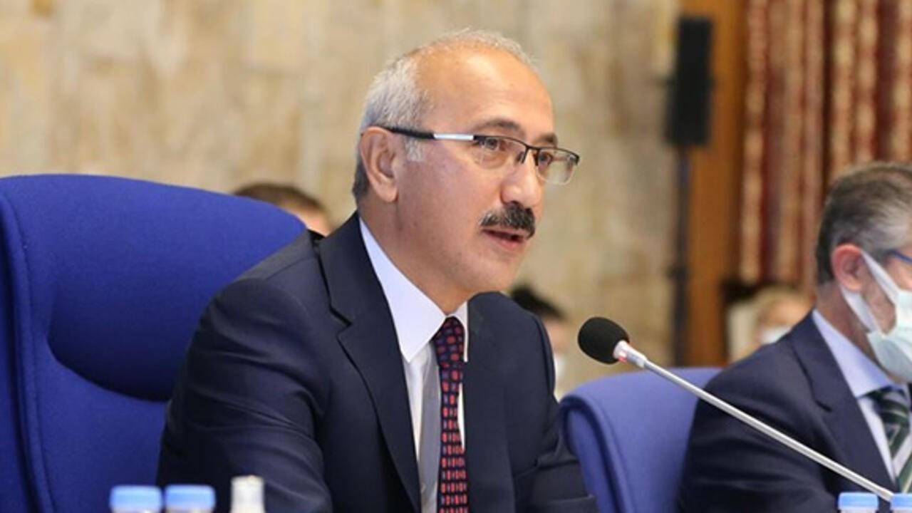 Elvan: Varlık yönetim şirketlerinin kapasitesini artıracak adımlar atılacak