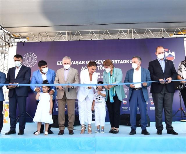 Diyarbakır'da Eğitim Seferberliği
