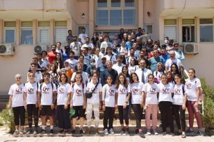 Diyarbakır'da 15 Temmuz Demokrasi ve Milli Birlik Günü etkinlikleri
