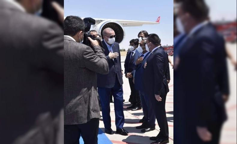 Beyoğlu: Diyarbakır dünya liderini bağrına bastı