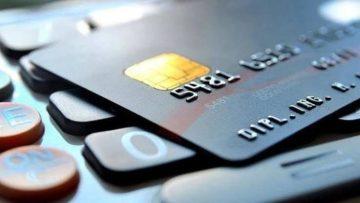 Türkiye'de kredi kartı sayısı 79,8 milyona yükseldi