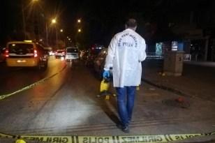 İzmir'de alacak verecek kavgası: 1 ölü, 2 yaralı