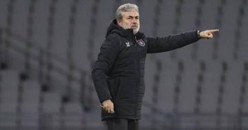 Aykut Kocaman istifa edeceğini açıkladı