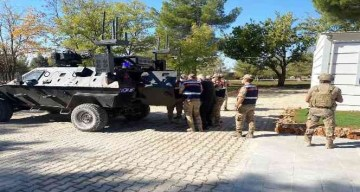 Diyarbakır'da 17 yıllık cinayet firarileri yakalandı
