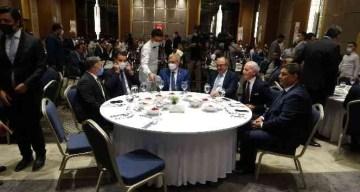 Diyarbakır Valisi Karaloğlu: Sanayiciler asgari ücreti bile vermekten imtina ederse kendi ayağımıza sıkarız