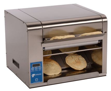 Flatbread Toaster