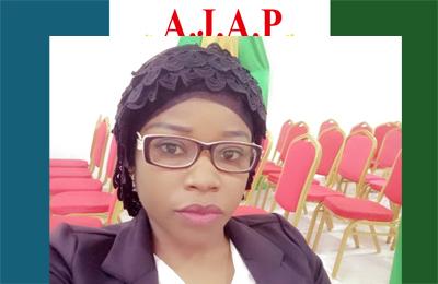 Maman Malan Issoufou Zeinabou