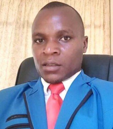 Ndihokubwayo Ferdinand, Commissaire Général chargé de la Communication