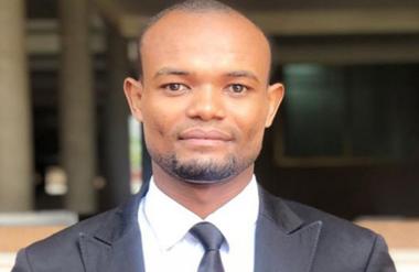 Rashid Mwinyi Rashid