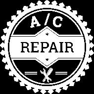 auto a/c repair button