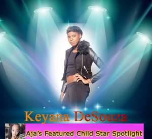 Keyana-DeSouza