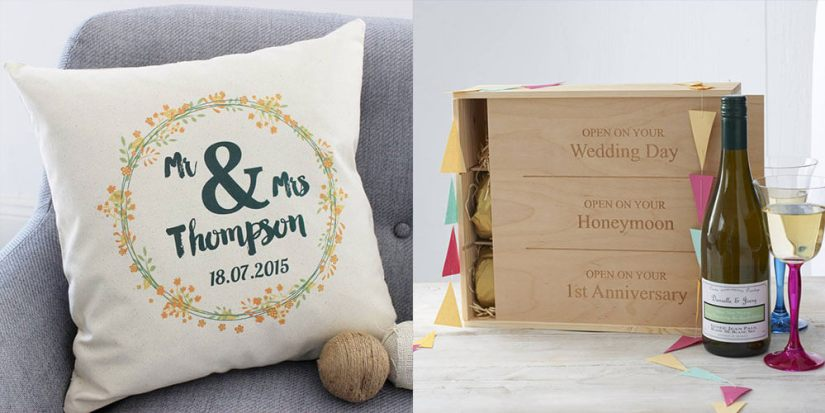 gifts for wedding gifts