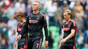 Groningen - Ajax