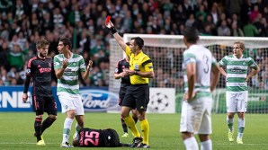 champions league celtic ajax