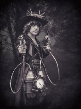 APC Vintage Vixen pic_Anni Gabud