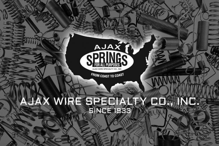 Ajax Springs - Since 1933