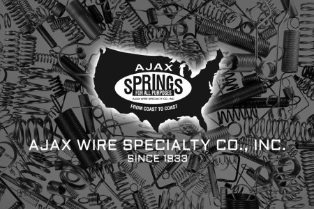 Ajax Springs - Since 1933
