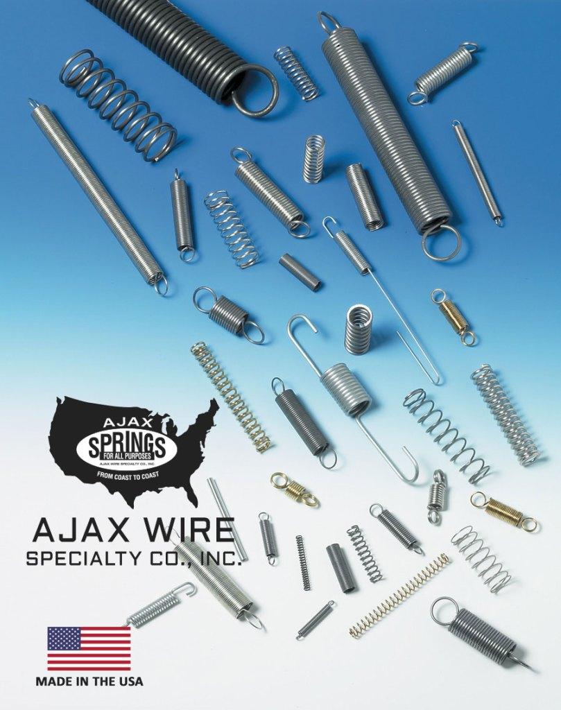 Ajax Wire Specialty Company
