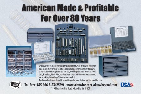 American made springs