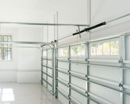 replacement garage door springs
