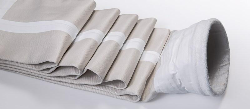 GORE Low Emission Filter Bag folded horizontal 2400