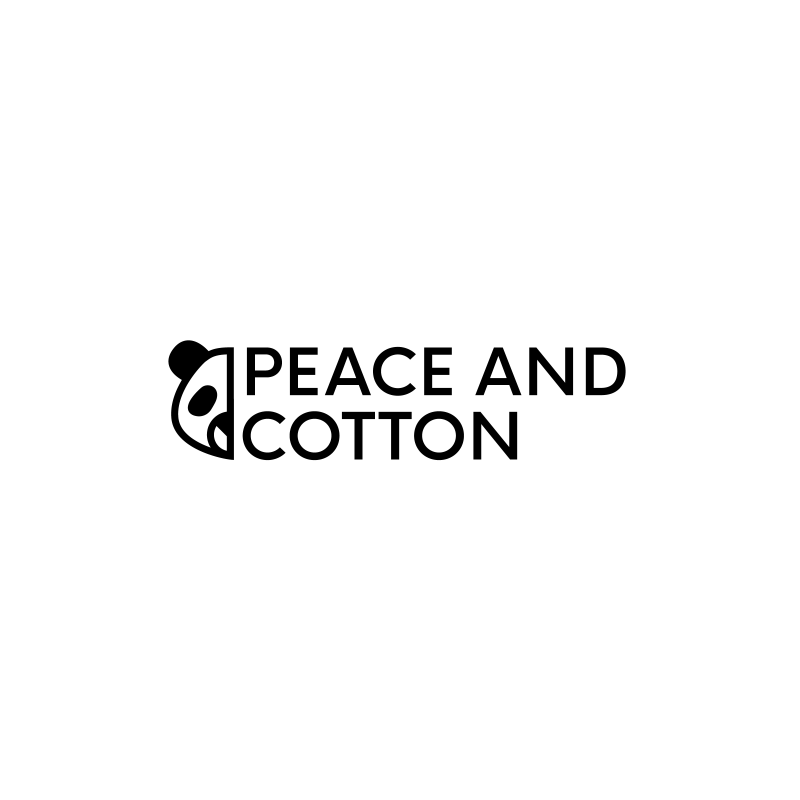 Peace and Cotton New Logo 06
