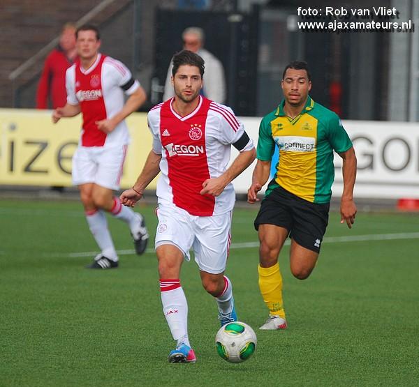 Paul Quasten voegt zich per direct bij de selectie van Ajax