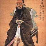 Confucius says… and other jokes
