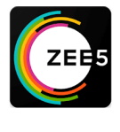 Image result for zee5 logo