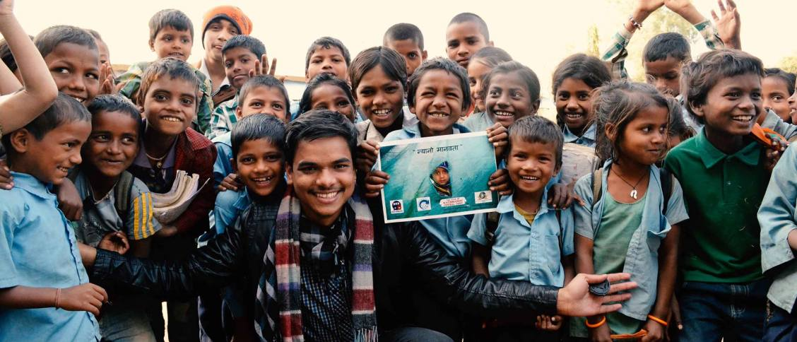 Ajay Pandey Nepal_ brand