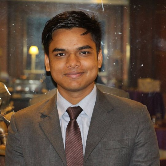 Ajay pandey - picture