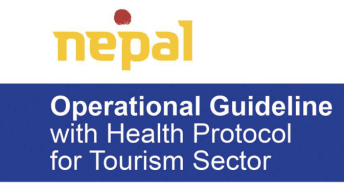 Operational Guideline with Health Protocol for Tourism Sector Ajay Pandey Nepal