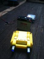 Solar Project 3