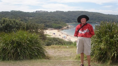 2nd January 2014 La Perouse