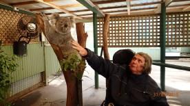 Featherdale Wildlife Park Doonside NSW 30 05 2016.14