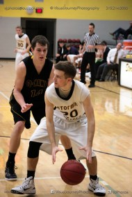 Boys Soph Center Point-Urbana vs Waverly Shell Rock-1090
