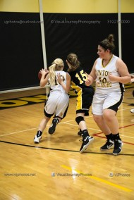 F-S Vinton-Shellsburg vs Center Point-Urbana-1600