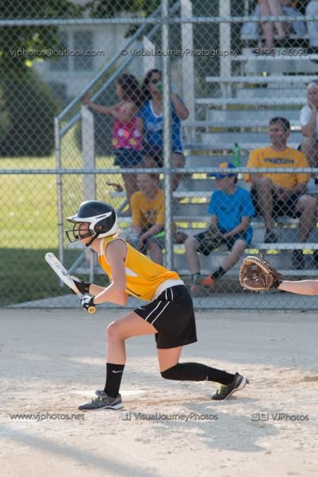 Softball Level 2 Vinton Shellsburg vs Benton Community 2014-6340