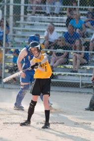 Softball Level 2 Vinton Shellsburg vs Benton Community 2014-6347
